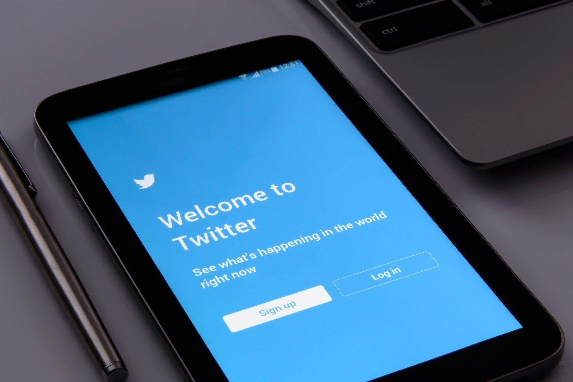 Academic Twitter