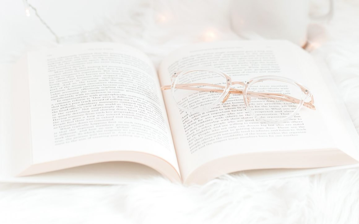 inspirational research books