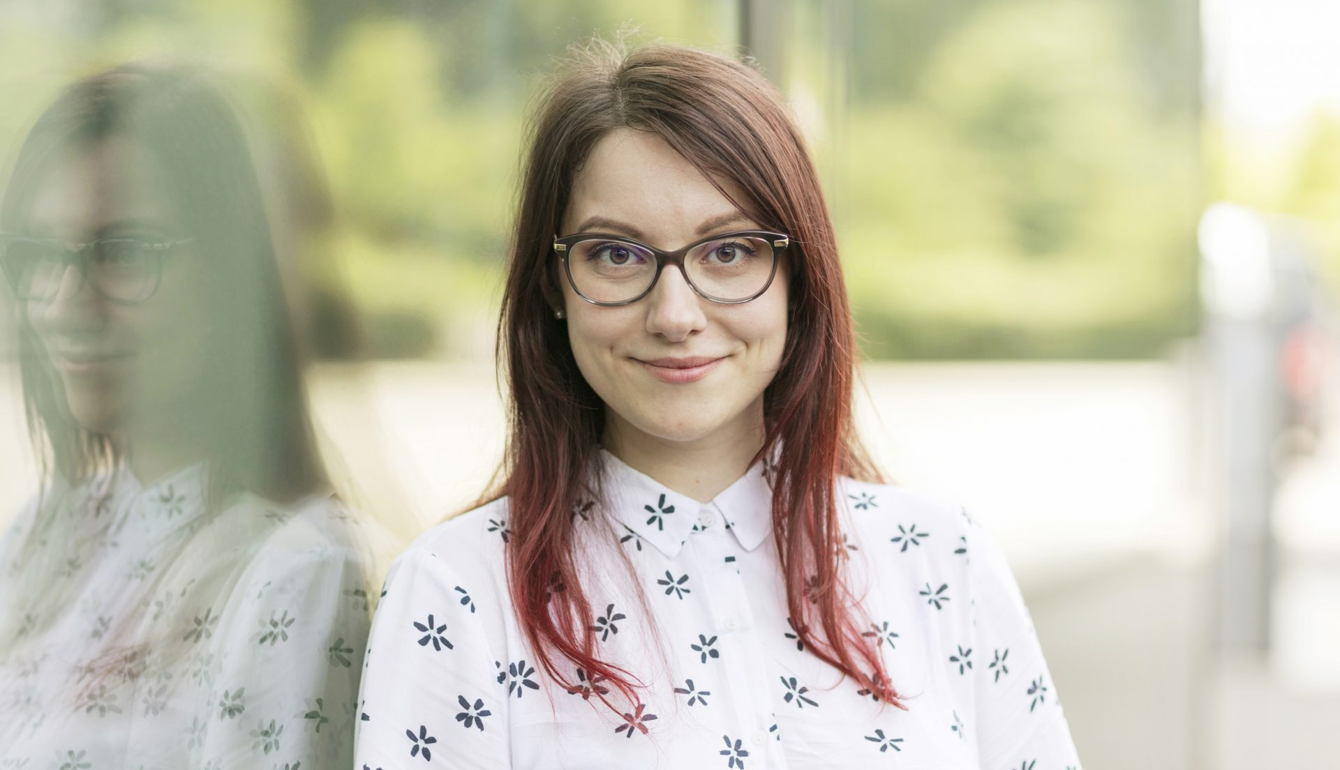 How to be a forensic scientist [Interview with Martina Ribar Hestericová]