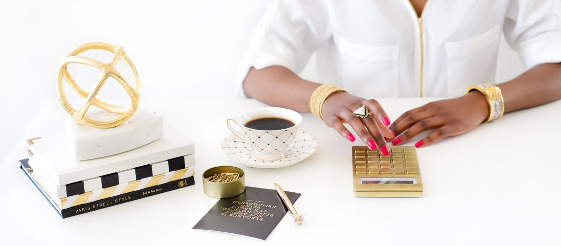 Accounting Tracking money in your side hustle or small business